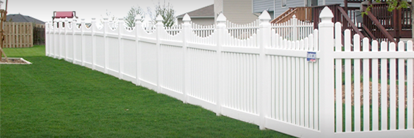 Vinyl Overview American Fence Company Sioux City