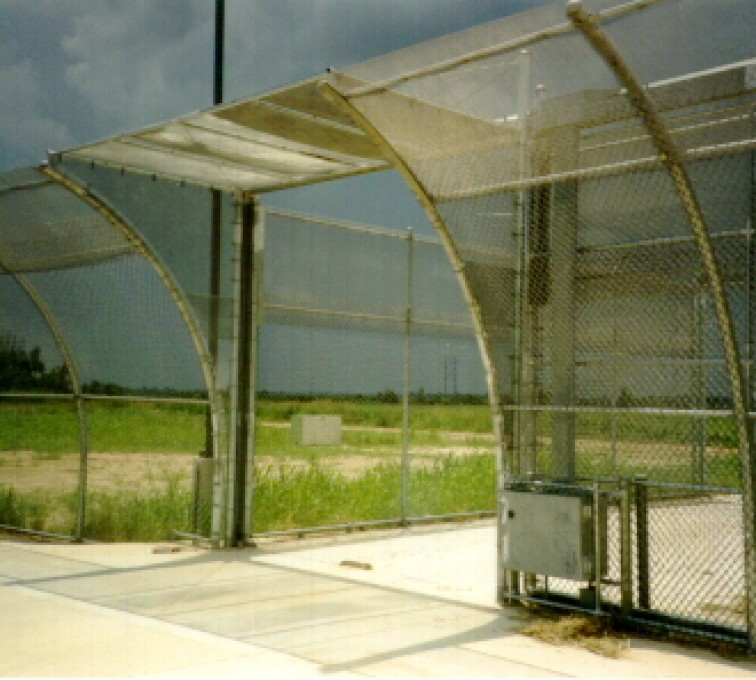 AFC Sioux City - First Defense Prison Fencing