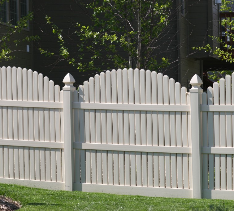 Picket Fence American Fence Company Sioux City