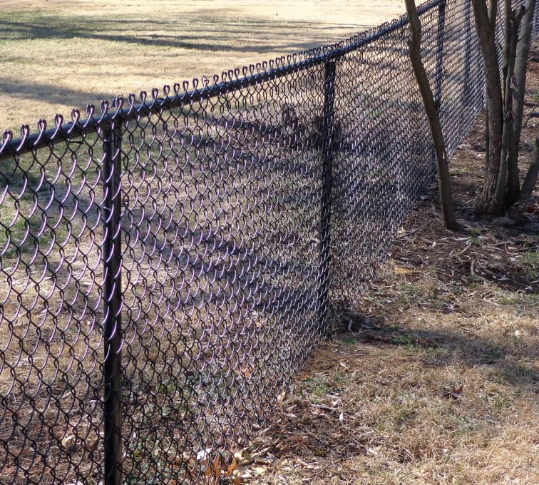 Chain Link Gallery American Fence Company Sioux City