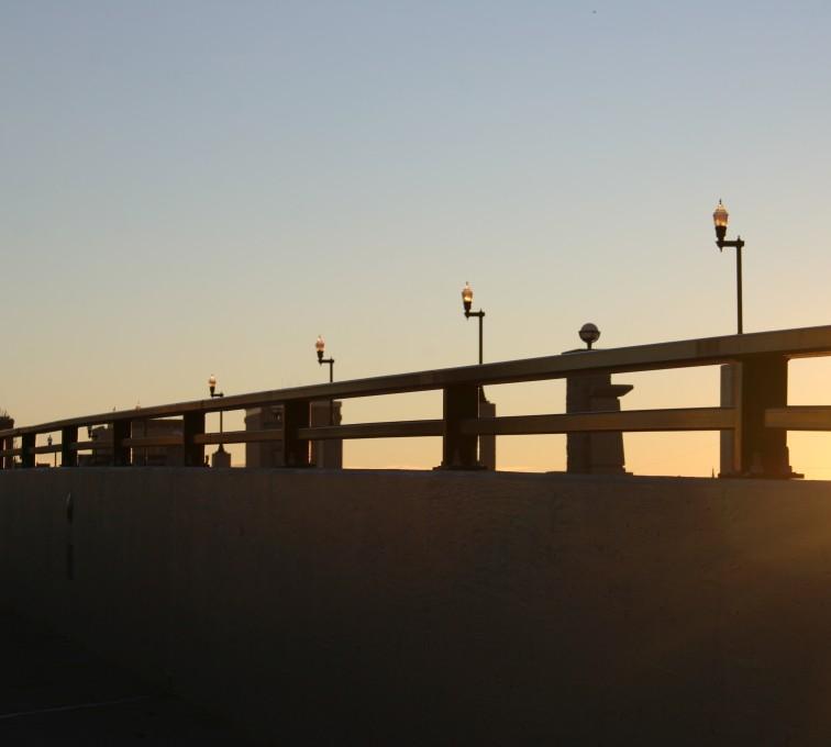 AFC Sioux City - Ornamental Railing for Bridge