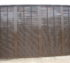 AFC Sioux City - Fencing louvered panels