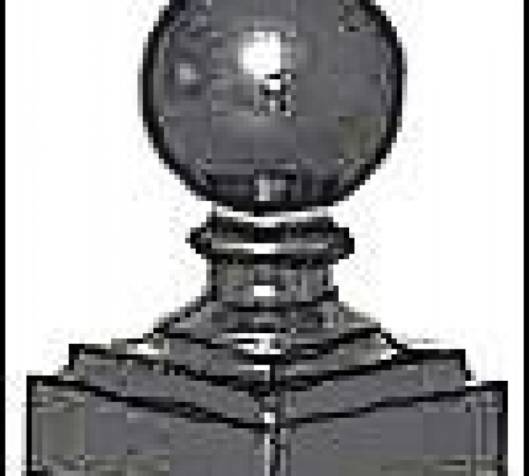 AFC Sioux City - Accessories, Ornamental Ball Cap-Ornamental Fence